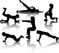 Do You Exercise Enough?