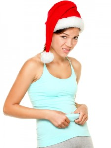 How to avoid weight gain over the Christmas period (5 top tips)