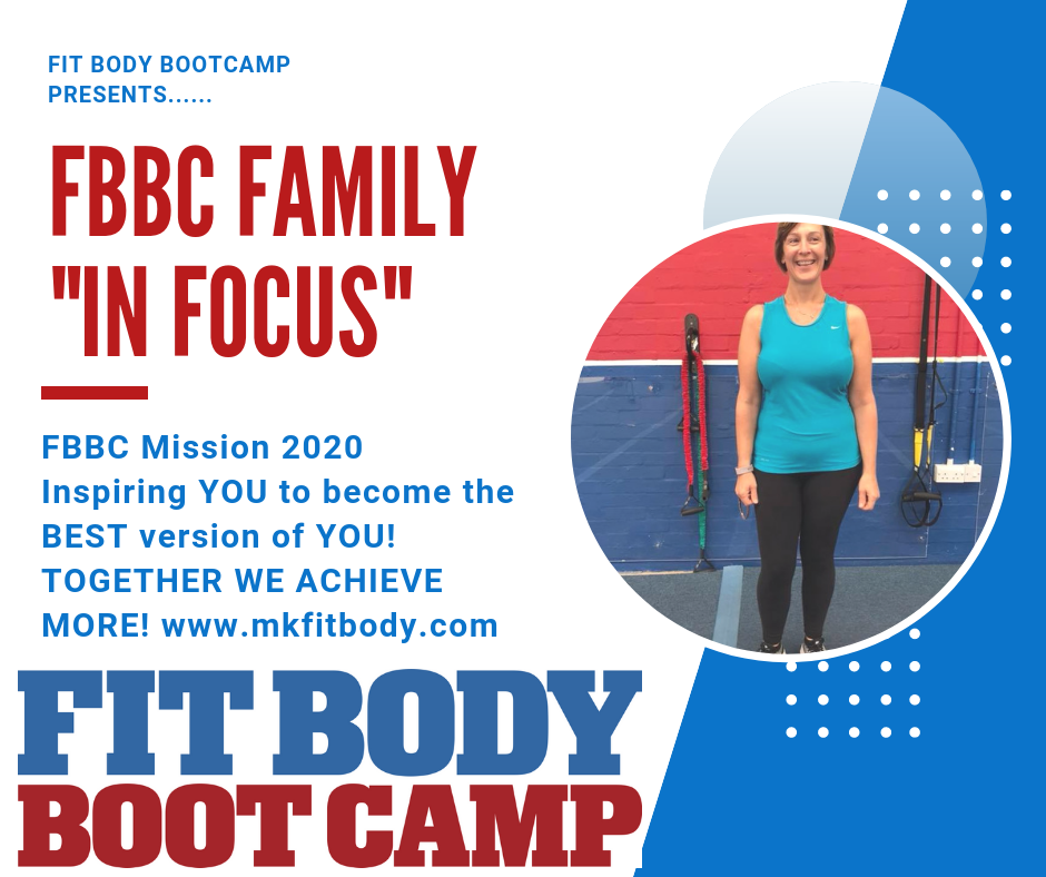 Fbbc Family In Focus: Lou F