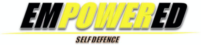 Empowered Self Defence 1 Day Course