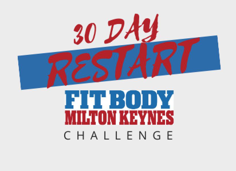 30 Day Restart Challenge